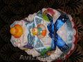 Оригинальный подарок новорожденным