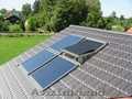 Panouri solare in rate 500 lei/luna