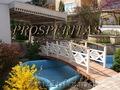 Мостики декоративные,  садовые от Prosperitas. Галерея - более 100 моделей беседо