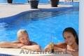 Квартира с 1 спальней у моря на Северном Кипре