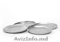 Алюминиевые формы для выпечки булочек «Гамбургер».